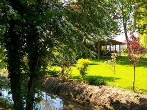 Natuurhuisje in Hagestein 28833 - Nederland - Utrecht - 4 personen