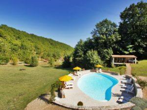 Natuurhuisje in Souillac (dordogne) 35900 - Frankrijk - Midi-pyreneeën - 4 personen