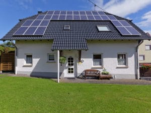 Natuurhuisje in Bolsdorf 38514 - Duitsland - Rijnland-palts - 3 personen