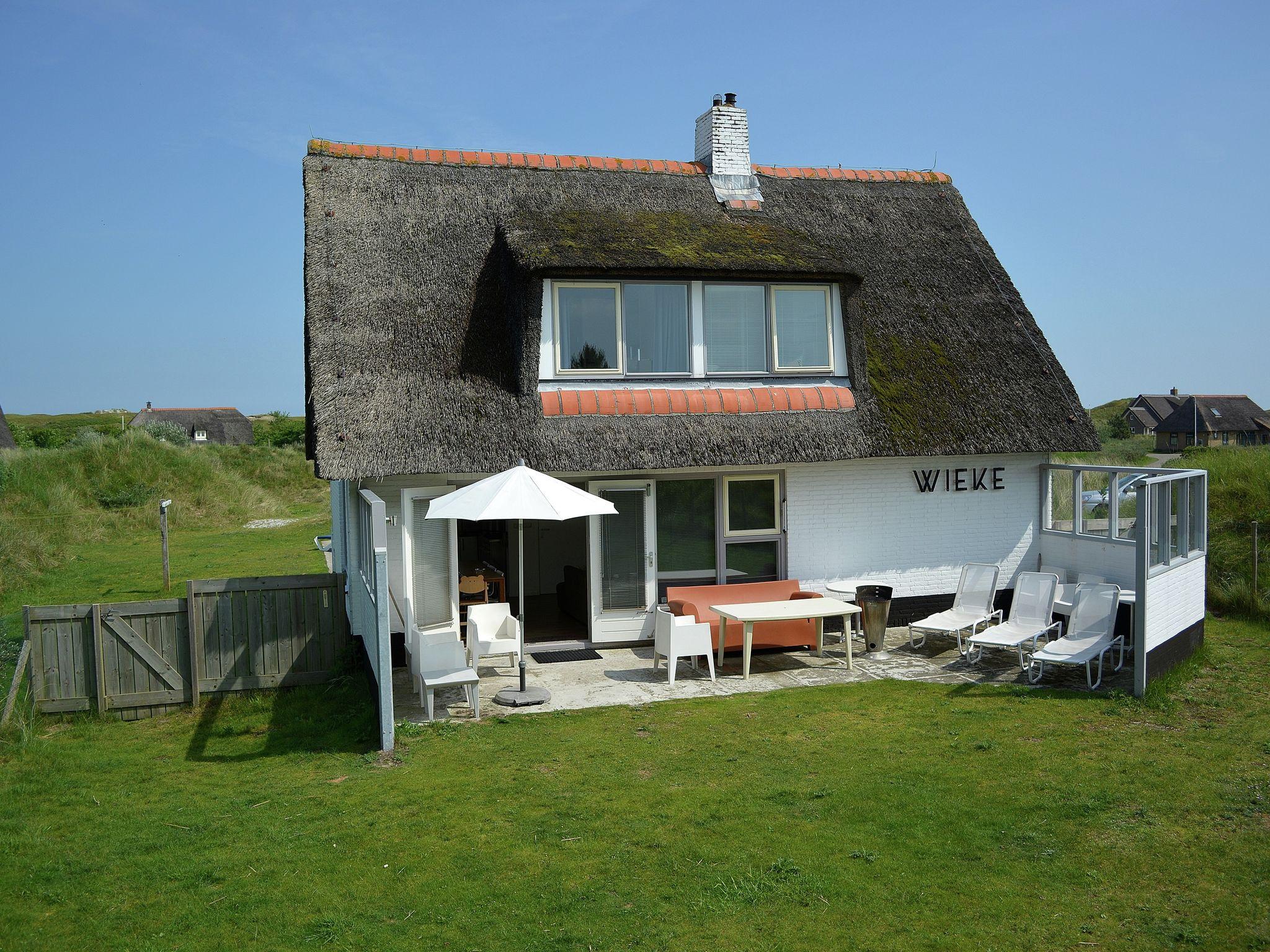 Natuurhuisje in Ameland 28601 - Nederland - Waddeneilanden - 6 personen