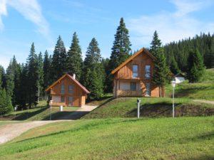 Natuurhuisje in Weinebene 34959 - Oostenrijk - Karinthië - 7 personen