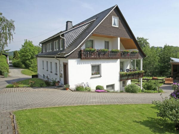 Natuurhuisje in Schmallenberg 17261 - Duitsland - Noordrijn-westfalen - 2 personen