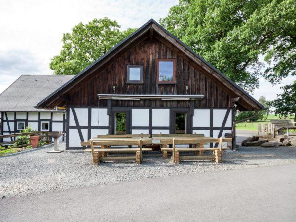 Natuurhuisje in Meschede 17306 - Duitsland - Noordrijn-westfalen - 8 personen