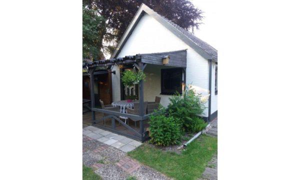 Natuurhuisje in Bellingwolde 41859 - Nederland - Groningen - 2 personen