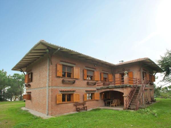 Natuurhuisje in Cesena 18514 - Italië - Emilia-romagna - 7 personen