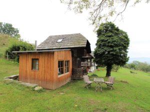 Natuurhuisje in Sankt urban 29512 - Oostenrijk - Karinthië - 2 personen