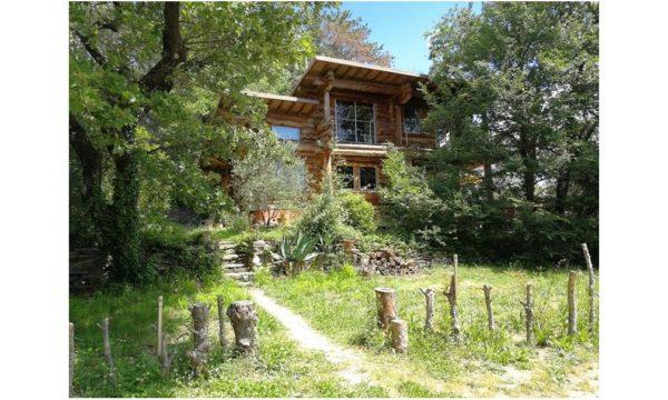 Natuurhuisje in Michel polge 38319 - Frankrijk - Languedoc-roussillon - 6 personen
