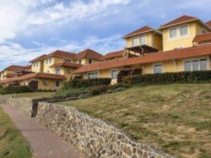 Landal Residence Duna | 6-persoonsappartement | Type 6LA | Dunaszentmiklós