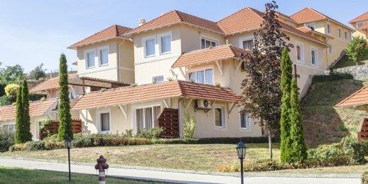 Landal Residence Duna | 4-persoonsappartement - Luxe | Type 4LA | Dunaszentmiklós