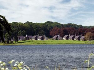 Landal Village l'Eau d'Heure | 6-persoonsbungalow | type 6CE | Froidchapelle