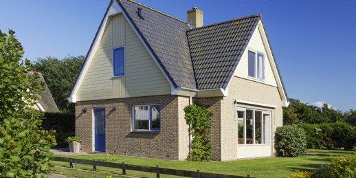 Landal Villapark Vogelmient | 4-persoonsvilla - luxe | type 4BL | De Koog