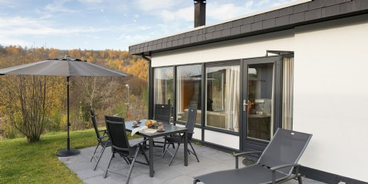 Landal Wirfttal | 4-persoonsbungalow - luxe | type 4L | Stadkyll