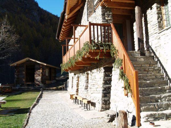 Natuurhuisje in Saint-rhémy-en-bosses 37370 - Italië - Aosta vallei - 5 personen