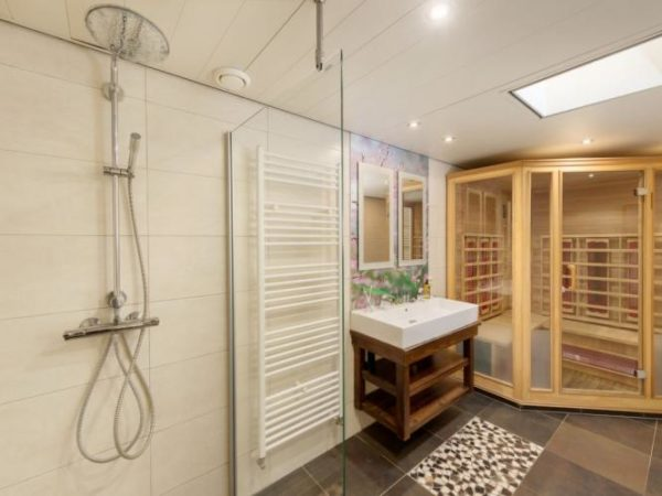 Center Parcs Het Meerdal - Nederland - Limburg - 6 personen - sauna
