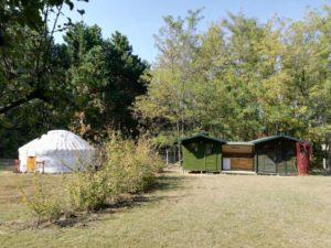 Natuurhuisje in Kunszállás 49508 - Hongarije - Zuidelijke grote hongaarse laagvlakte - 2 personen