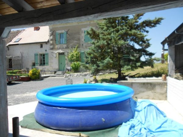 Natuurhuisje in Jaulnay 32983 - Frankrijk - Midden - 2 personen