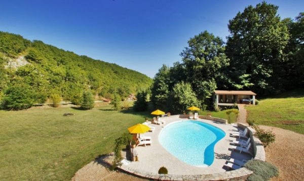 Natuurhuisje in Souillac (dordogne) 35907 - Frankrijk - Midi-pyreneeën - 6 personen