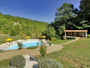 Natuurhuisje in Souillac (dordogne) 35905 - Frankrijk - Midi-pyreneeën - 4 personen