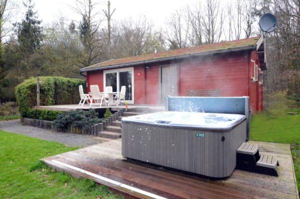 Natuurhuisje in Ursel 33940 - België - Oost-vlaanderen - 4 personen