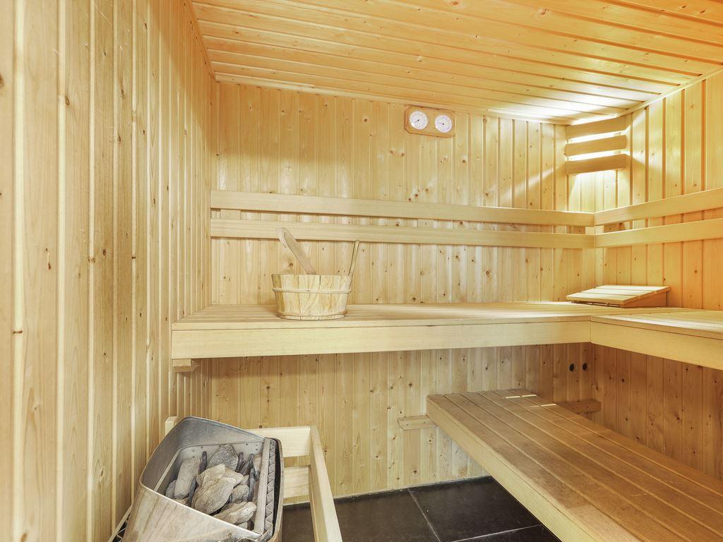 Landal Aelderholt Bungalow 10EL1 - Nederland - Drenthe - 10 personen - finse sauna