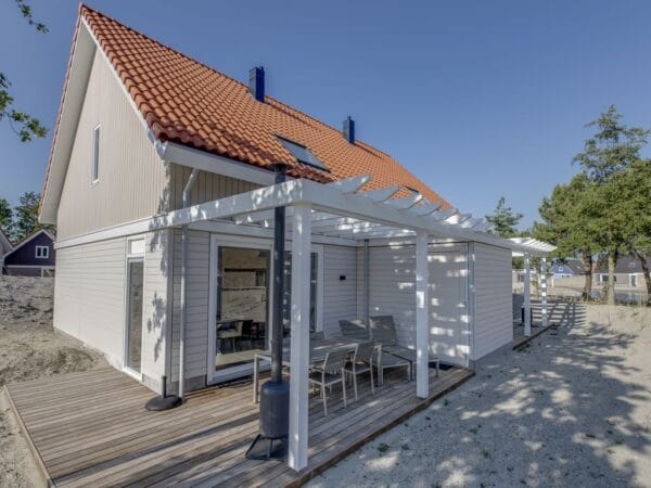 Landal Strand Resort Ouddorp Duin 4EL - Nederland - Zuid-Holland - 4 personen