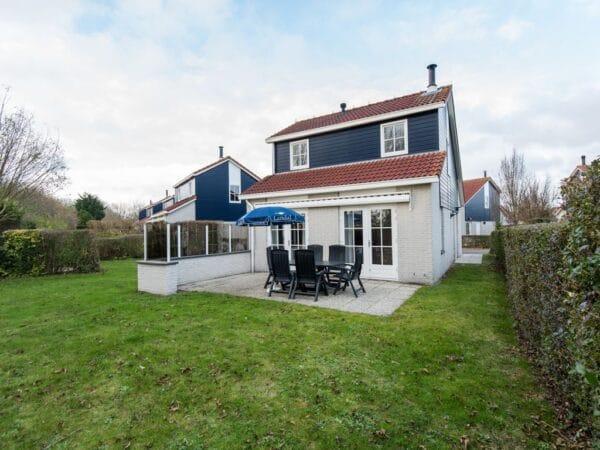 Landal Villapark Livingstone 6EL - Nederland - Zeeland - 6 personen