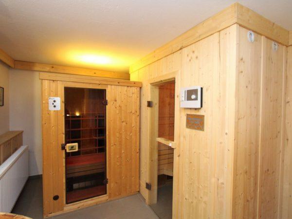 Natuurhuisje in Sankt Urban 29512 - Oostenrijk - Karinthië - 2 personen - infraroodsauna