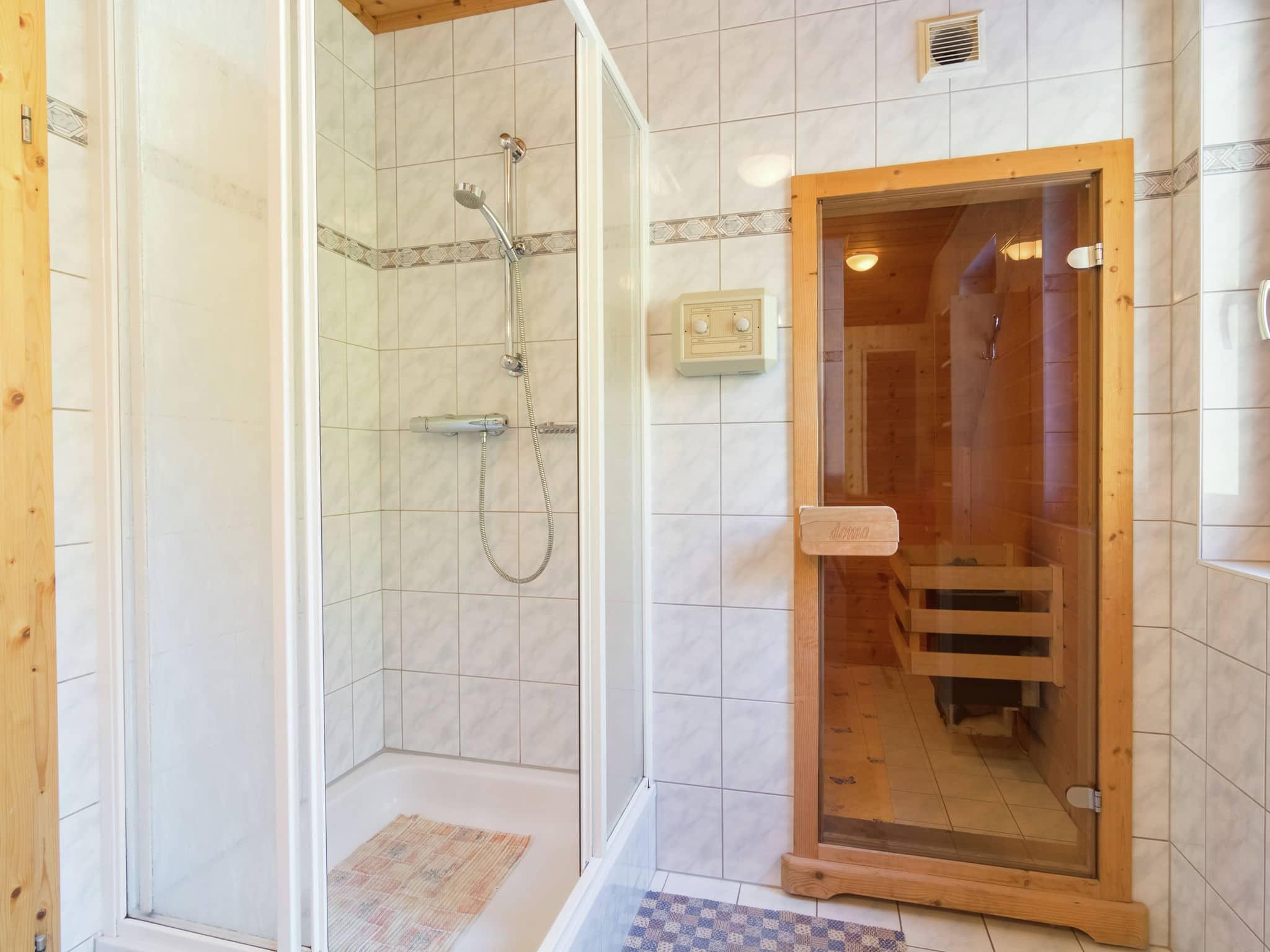 Natuurhuisje in Weinebene 34959 - Oostenrijk - Karinthië - 7 personen - sauna