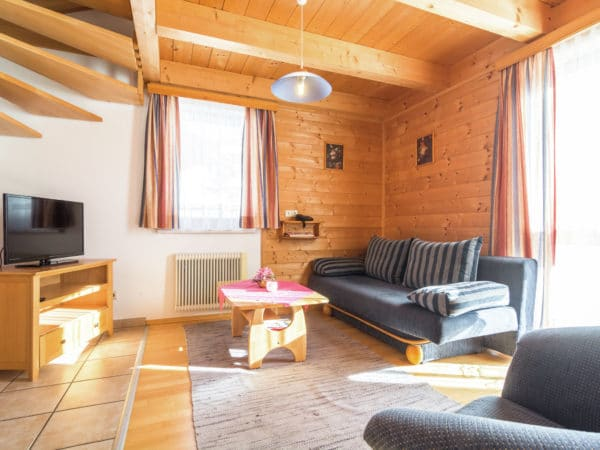 Natuurhuisje in Weinebene 34959 - Oostenrijk - Karinthië - 7 personen - woonkamer
