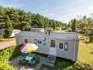 Prinsenmeer - Nederland - Noord-Brabant - 4 personen