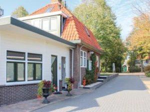 Het Kievitsnest - Nederland - Friesland - 10 personen