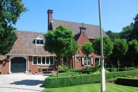 Middenblink Bergen - Nederland - Noord-Holland - 8 personen
