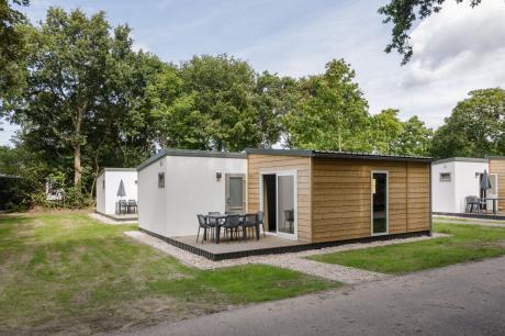 Vakantiepark Kijkduin 11 - Nederland - Zuid-Holland - 6 personen