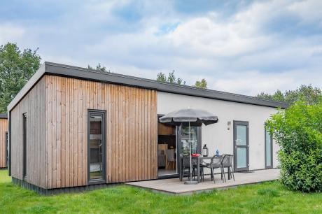 Vakantiepark Hunzedal 12 - Nederland - Drenthe - 6 personen