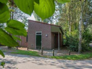 Vakantiepark Weerterbergen 9 - Nederland - Limburg - 4 personen