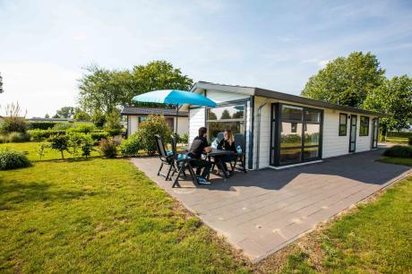 Recreatiepark Het Esmeer 5 - Nederland - Gelderland - 4 personen