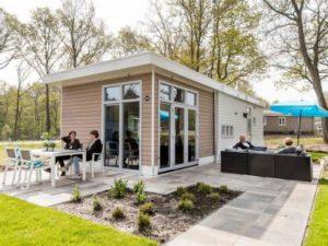 Recreatiepark Beekbergen 3 - Nederland - Gelderland - 4 personen