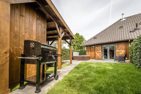Resort Maastricht 16 - Nederland - Limburg - 2 personen