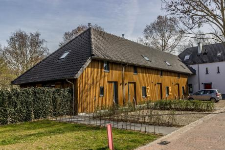 Resort Maastricht 17 - Nederland - Limburg - 4 personen