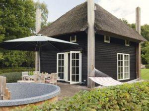 De Grimberghoeve 1 - Nederland - Overijssel - 5 personen