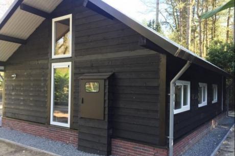 Energie Neutraal Huis - Nederland - Limburg - 5 personen