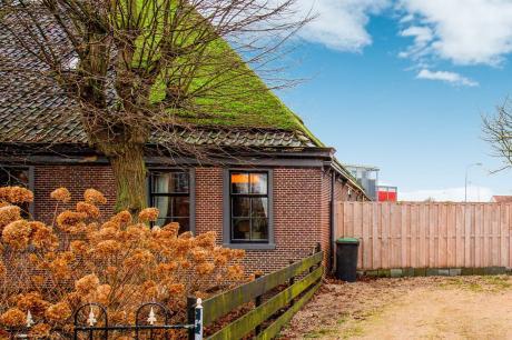 Egmonderhoeve - Nederland - Noord-Holland - 10 personen