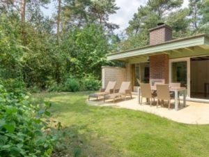 Center Parcs De Limburgse Peel - Nederland - Limburg - 4 personen