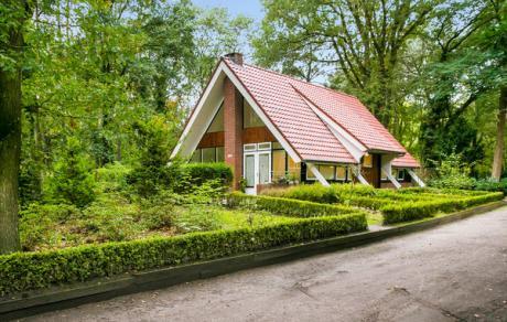 Stille Wille 105 - Nederland - Limburg - 6 personen