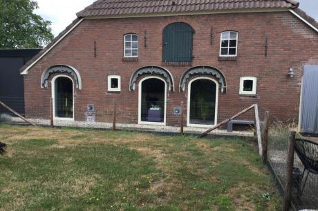 Huize Nio - Nederland - Gelderland - 2 personen