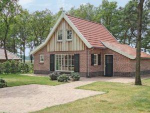Buitengoed Het Lageveld - 55 - Nederland - Overijssel - 5 personen