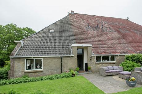 De Goudsbloem - Nederland - Friesland - 6 personen