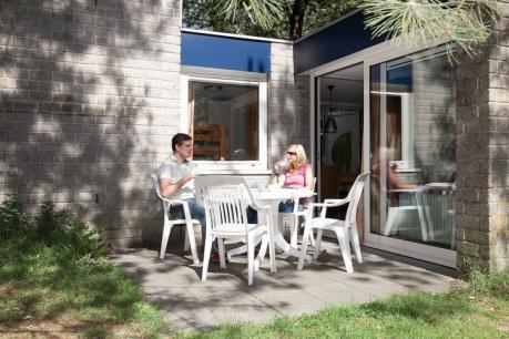 Vakantiepark de Berkenhorst 2 - Nederland - Gelderland - 4 personen