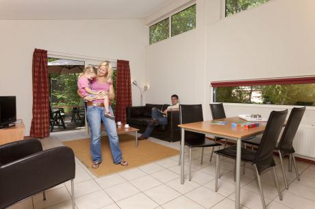 Vakantiepark de Berkenhorst 6 - Nederland - Gelderland - 4 personen