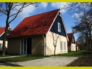 Vakantiepark Het Timmerholt 2 - Nederland - Drenthe - 4 personen